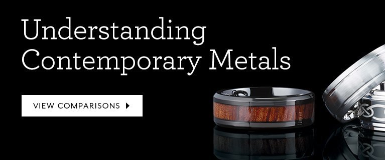 Understanding Contemporary Metals Banner NOT Showcase - ECOM7227 Update