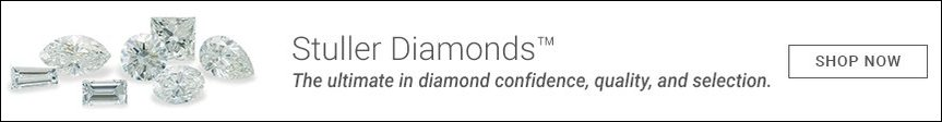 Stuller Diamonds | The ultimate in diamond confidence, quality, and selection.