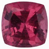 Cushion Genuine Pink Spinel (Notable Gems™)