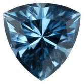 Trillion Genuine Aquamarine (Notable Gems™)