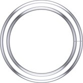 8.5 mm ID Round Jump Rings