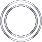 6.0 mm ID Round Jump Rings