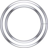3 mm ID Round Jump Rings (Formerly JR4L & JR4H)