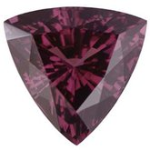 Trillion Genuine Pink Spinel (Notable Gems™)