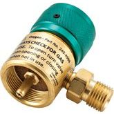 The Little Torch® Oxygen Regulator