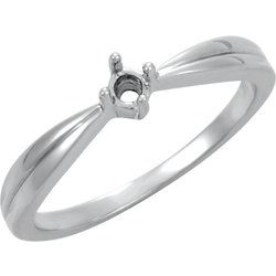 Ring Mounting for Teens
