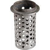 Perforated Casting Flask
