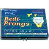 Princess Laser Application Redi-Prongs® Retipping Kit