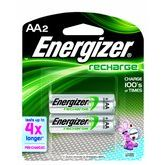 Energizer Pack Of 2 AA Batteries