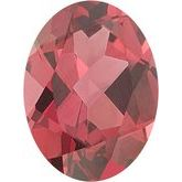Oval Genuine Rhodolite Garnet (Notable Gems™ Matched Sets)