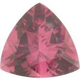 Trillion Genuine Rhodolite Garnet (Notable Gems™ Matched Sets)