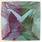 Square Lab Created Alexandrite