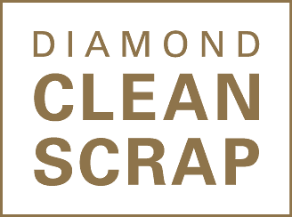 Diamond Clean Scrap