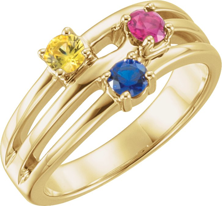 Family Ring