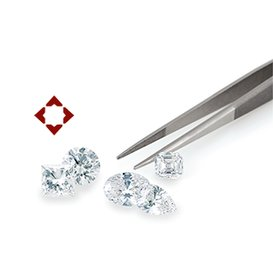 Shop Our Diamonds with Grading Report