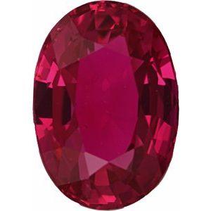 1.13 Carat Oval Cut Diamond