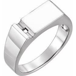 Ring Mounting for Father