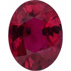 1.11 Carat Oval Cut Diamond