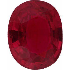 1.14 Carat Oval Cut Diamond