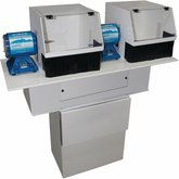 Quatro Double Standalone Polishing System