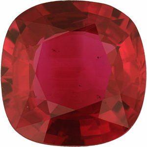 0.99 Carat Cushion Cut Diamond