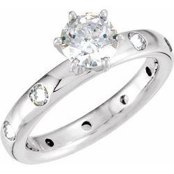 Engagement Base or Band Mounting