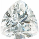 Trillion Stuller Created Moissanite™