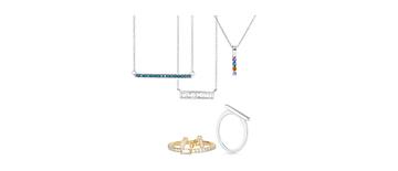 Bar Jewelry