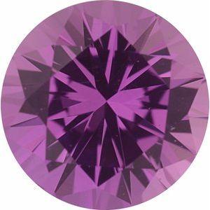 0.75 Carat Round Cut Diamond