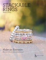 Stackable Rings Product Guide