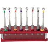 Screwdriver Set with Stand