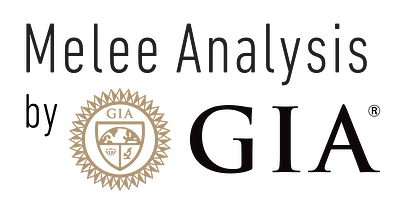 GIA® Melee Analysis Service