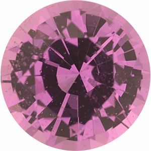 0.67 Carat Round Cut Diamond