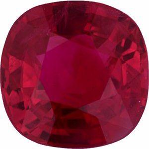 1 Carat Antique Square Cut Diamond