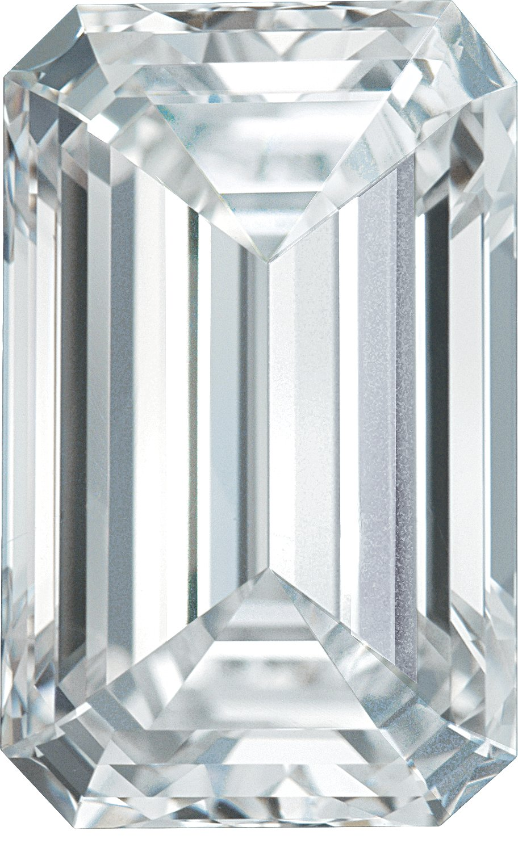 Emerald Non-Serialized Diamonds