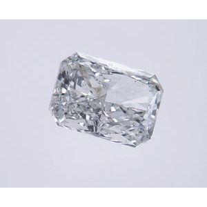 Radiant 1.07 carat K SI1 Photo