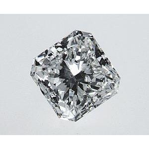 Radiant 1.01 carat G SI2 Photo