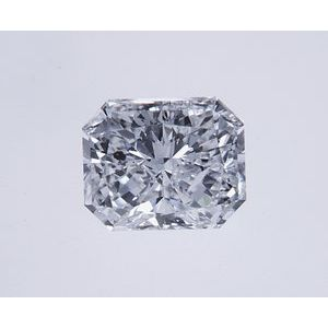 Radiant 1.01 carat D SI3 Photo