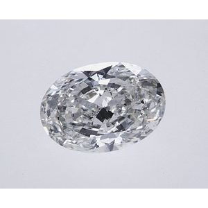 Oval 1.50 carat K SI2 Photo