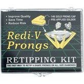 Marquise Redi-Prongs® Retipping Kit
