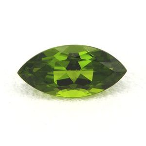 Peridot Marquise 6.72 carat Green Photo