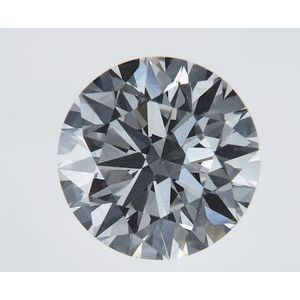 Round 2.01 carat H VS2 Photo