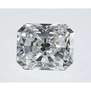 Radiant 1.01 carat H VS2 Photo