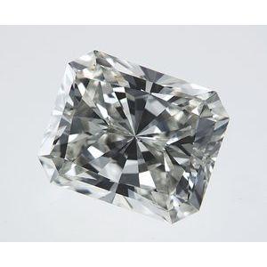 Radiant 1.01 carat I VS2 Photo