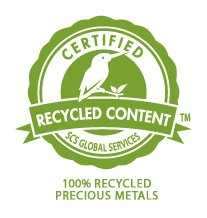 SCS Global Services - Recycled Content Logo