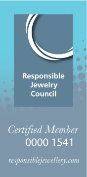 Responsible Jewelry Council Member