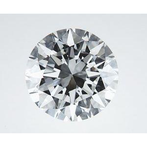 Round 1.73 carat G SI1 Photo