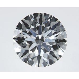 Round 1.05 carat J SI1 Photo