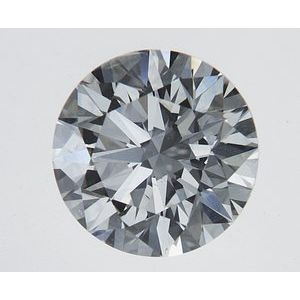 Round 1.05 carat J SI2 Photo