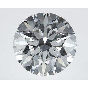 Round 1.62 carat I VS2 Photo